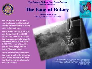 photo contest poster