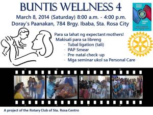 Buntis Wellness 8