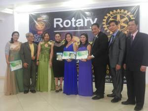Vocational Awards-2