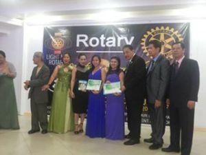 Vocational Awards
