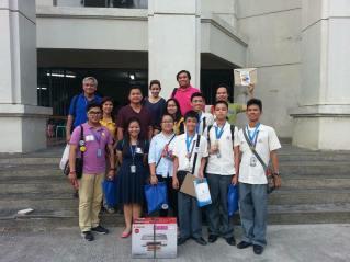 Rotaryo Educare1
